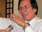 Former leader of major rubber business group prosecuted
