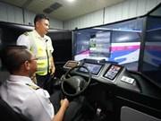 Thailand's Transport Company opens bus simulator centre