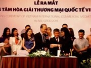 Vietnam international commercial mediation centre debuts