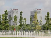 Switzerland commits to help Vietnam develop eco-industrial parks