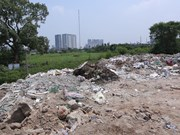 Seminar looks to find best waste treatment model for Vietnamese localities