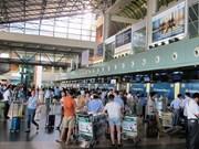 Vietnam's aviation posts double-digit growth