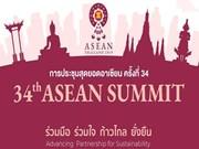 Thailand ready for 34th ASEAN Summit