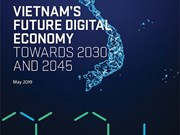 Australia, Vietnam issue new report on digital transformation roadmap