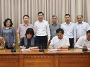 HCM City to build civil status database