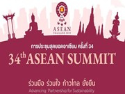Thailand works to ensure safety for ASEAN Summit
