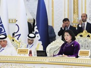 Vice President attends fifth CICA in Tajikistan