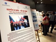 Overseas Vietnamese movement in France marks 100th anniversary