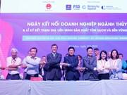 Vietnam Sustainable Shrimp Alliance established
