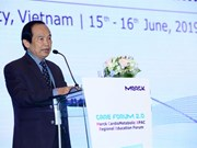 Vietnam hosts regional cardio-metabolic education forum