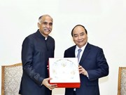 PM: Vietnam, India should further promote bilateral trade ties