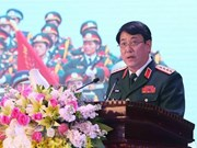 Vietnam's army delegation pays official visit to Russia, Belarus