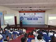 Lam Dong hosts Vietnam Economists Annual Meeting