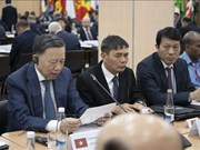 Vietnam calls for multinational efforts to cope with security threats
