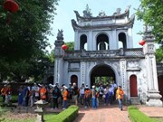 Hanoi looks to boost cooperation with Japan travel firms