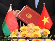 Gathering promotes Vietnam-Belarus friendship