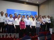 Get-together marks Vietnam Revolutionary Press Day