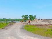 Hanoi to clamp down on illegal storage sites