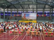 Vietnam triumph at regional chess tournament