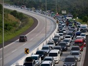 Indonesia wants to invest 70 bln USD in transportation