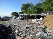 Indonesia's Bali faces garbage problem