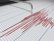 6.3-magnitude quake hits eastern Indonesia