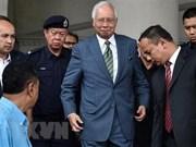 Malaysia working to recover 65 mln USD in 1MDB case