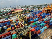 Thailand's exports drop for third straight month in May