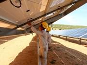 Vietnam owns abundant potential for renewable energy development