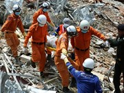 Death toll in Cambodia's building collapse rises to 18