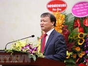 Deputy Trade Minister elected Vietnam-CZ Friendship Association's head