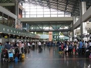 Airports Corporation of Vietnam aims for 9 percent expansion