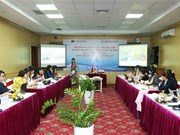Vietnam, RoK's forum discusses safety for women, children