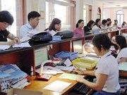 Hanoi simplifies 71 administrative procedures