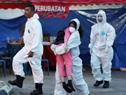 Malaysia closes hundreds of schools due to toxic fumes