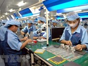 Vietnam aims for 6.8 percent GDP growth in 2020