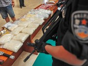 Thailand marks Int'l Day Against Drug Abuse and Illicit Trafficking