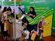 Vietnam online tourism day runs in Hanoi