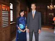 Hereditary Prince of Liechtenstein hails Vietnam's growing role