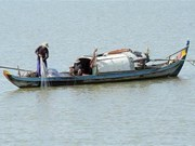Conference promotes cooperation to protect Mekong River