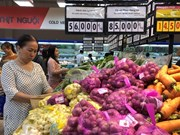 HCM City's CPI goes down slightly in June