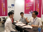 RoK firms come hiring at HCM City job fair