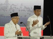 Joko Widodo officially named winner of Indonesia's presidential poll