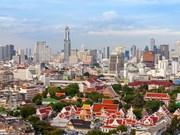 Thailand promotes smart city development project