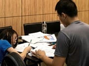 Singapore's schoolchildren under heavy pressure of learning