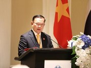 Thailand hosts ASEAN Ombudsman Forum
