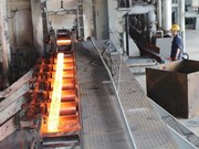US department announces preliminary rulings on Vietnamese steel