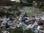 Thailand works to ban plastic products