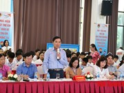 Forum in Thanh Hoa highlights children's rights