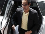 Former Malaysian PM's stepson to face money laundry charges